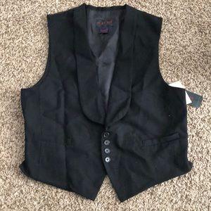 Ralph Lauren women's vest